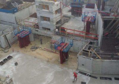 chantier automatisme
