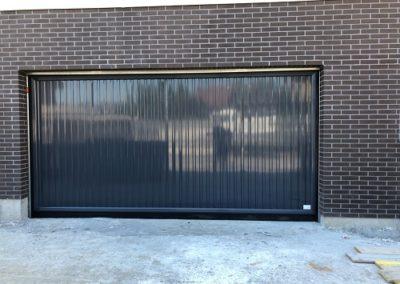 Portes automatiques de garage à saint Ouen l'Aumône