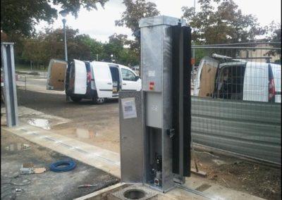 Portes et portails automatiques