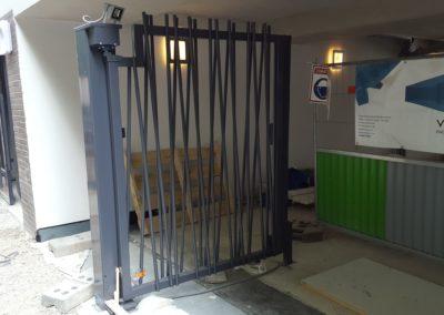 Pose portail 1v soa