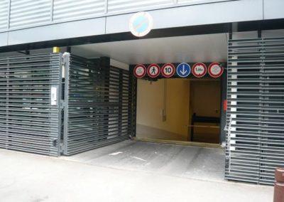 porte Portail automatique P1070078